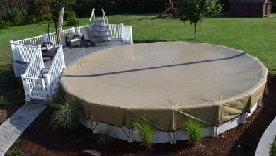 Photo of Best Above Ground Pool Cover