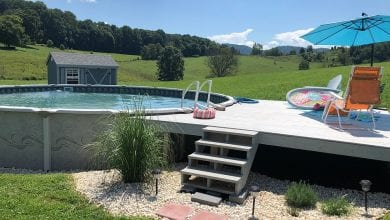 Photo of Best Above Ground Pool Heater