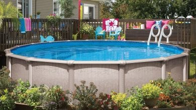 Photo of Best Above Ground Pool Pump