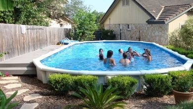Photo of Best Above Ground Pools in 2020 – Reviewed