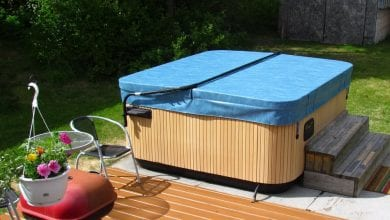 Photo of Best Hot Tub Covers
