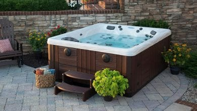 Photo of Best Hot Tubs in 2020 – Reviewed