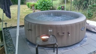 Photo of Best Inflatable Hot Tubs in 2020 – Reviewed