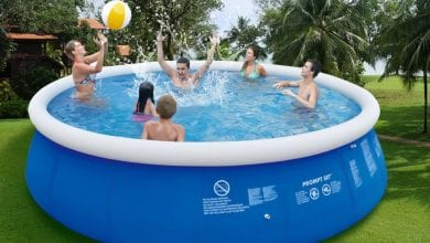 Photo of Best Inflatable Pools in 2020 – Reviewed