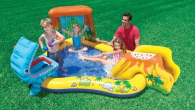 Photo of Best Kiddie Pools in 2020 – Reviewed