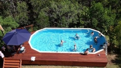 Photo of Best Permanent Above Ground Pool