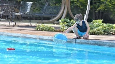 Photo of Best Pool Alarm