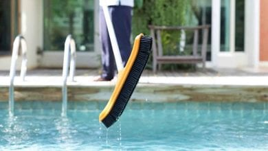 Photo of Best Pool Brush