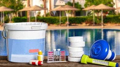Photo of Best Pool Chemicals