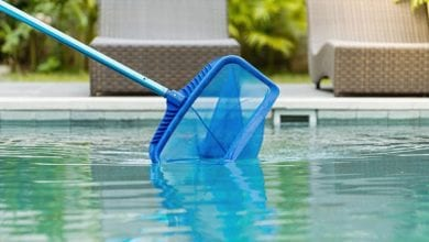 Photo of Best Pool Skimmer