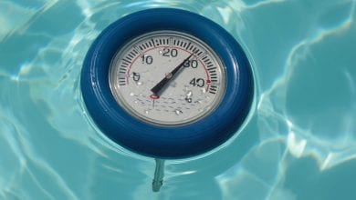 Photo of Best Pool Thermometer