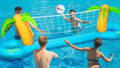 Photo of Best Pool Toys