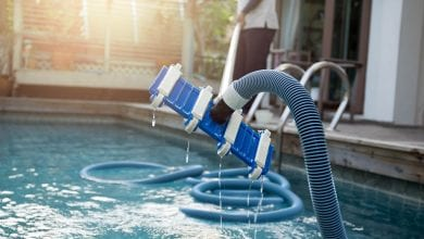 Photo of Best Pool Vacuum Head