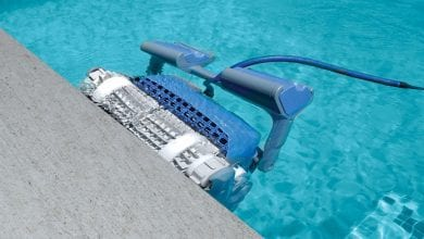 Photo of Best Robotic Pool Cleaner