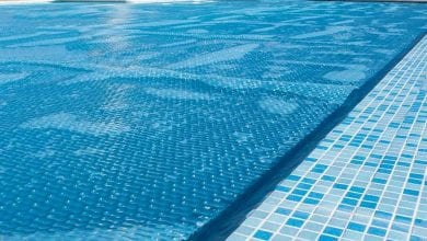 Photo of Best Solar Pool Cover
