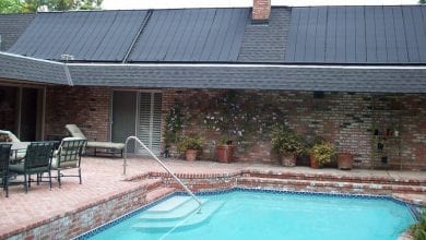 Photo of Best Solar Pool Heater