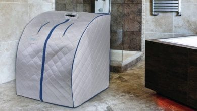 Photo of Portable Sauna