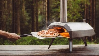 Photo of Best Outdoor Pizza Ovens in 2020 – Reviewed