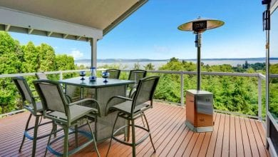 Photo of Best Patio Heaters in 2020 – Reviewed