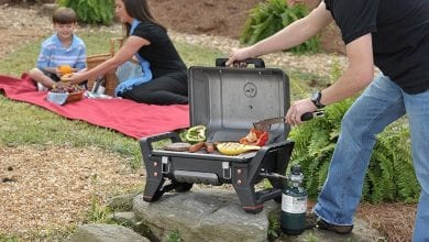 Photo of Best Portable Gas Grills in 2020 – Reviewed