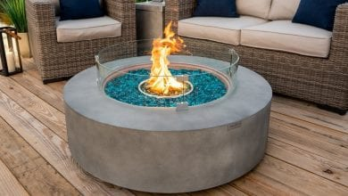Photo of Best Propane Fire Pits in 2020 – Reviewed