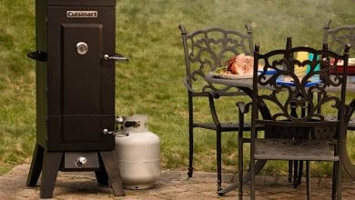 Photo of Best Propane Smokers in 2020 – Reviewed