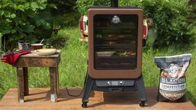 Photo of Best Vertical Pellet Smokers in 2020 – Reviewed