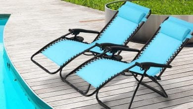 Photo of Best Zero Gravity Outdoor Chairs in 2020 – Reviewed