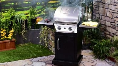 Photo of Best 2 Burner Gas Grills in 2020 – Reviewed