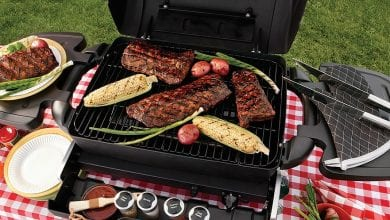 Photo of Best Small Gas Grills in 2020 – Reviewed