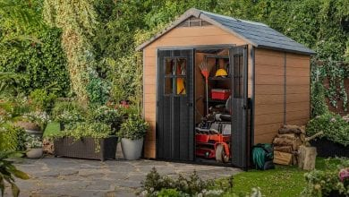Photo of Best Outdoor Storage Sheds in 2021 – Reviewed