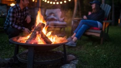 Photo of Best Portable Fire Pits in 2021 – Reviewed