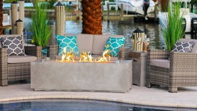 Photo of Best Propane Fire Pit Tables in 2021 – Reviewed