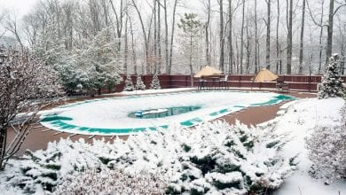 Photo of How To Winterize A Pool?